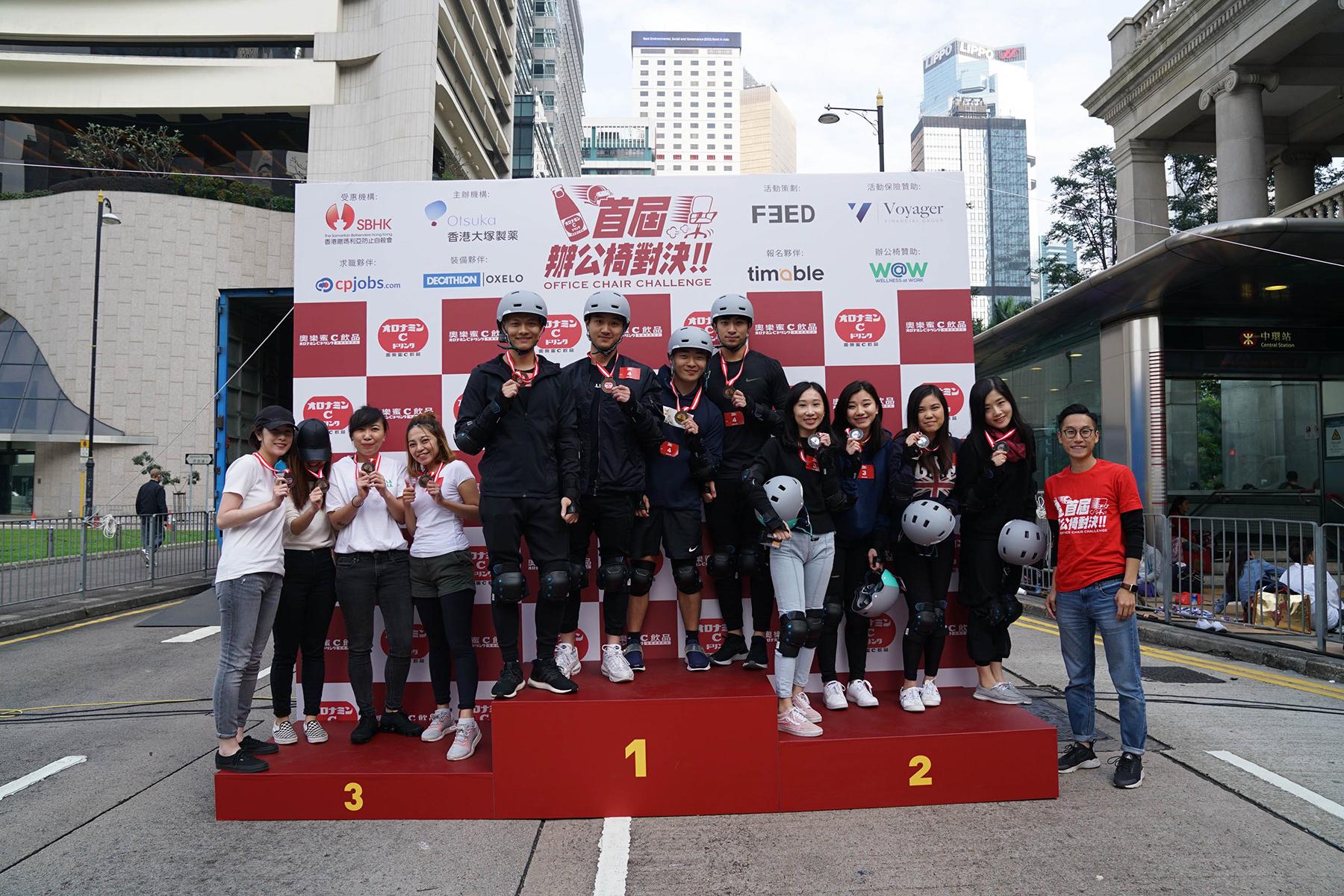 團體賽G3得獎選手 (2)