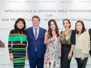 Intraceuticals x Operation Smile Charity Dinner